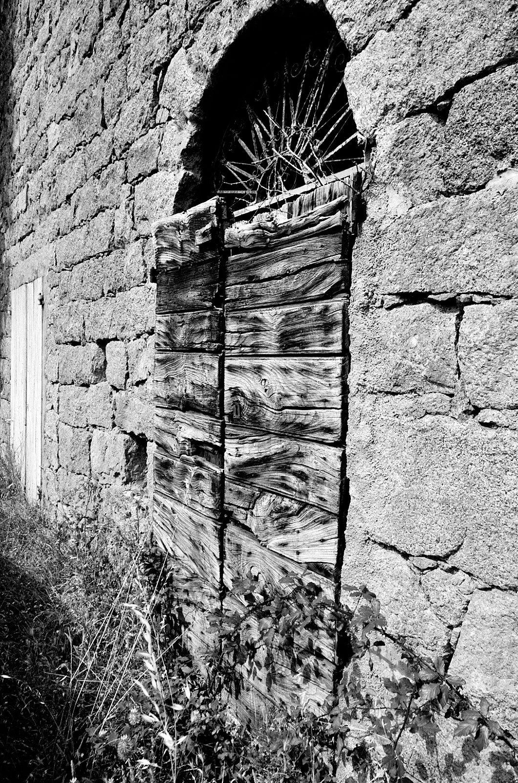 Sur la route d'Ajaccio par Pila-Canale