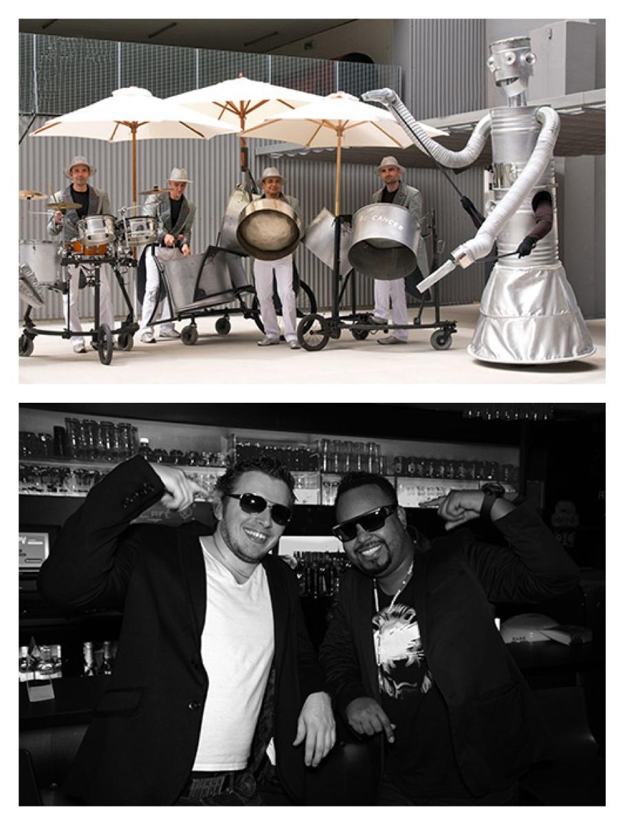 Vivre la Fête de la Musique à Toulouse