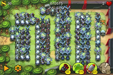 fieldrunners global
