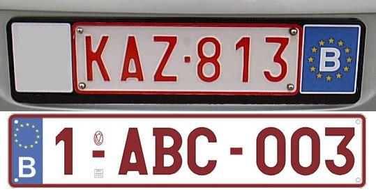 Taxe &amp&#x3B; Furious : Clin d'oeil aux possesseurs de voitures en Belgique