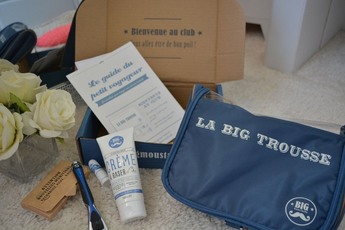 La big trousse