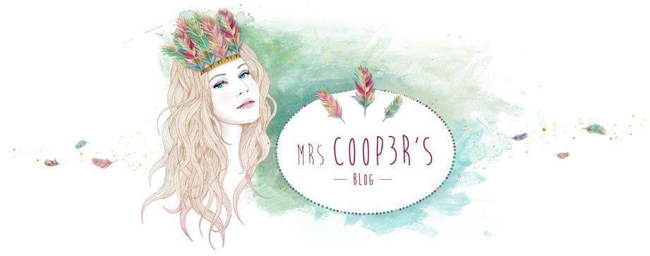MRS COOP3R'S