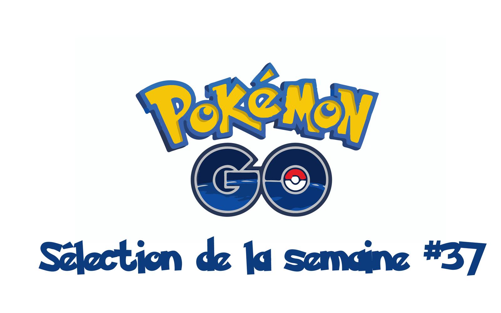 Pokémon Go : l'incontournable du moment pour les petits et les grands !