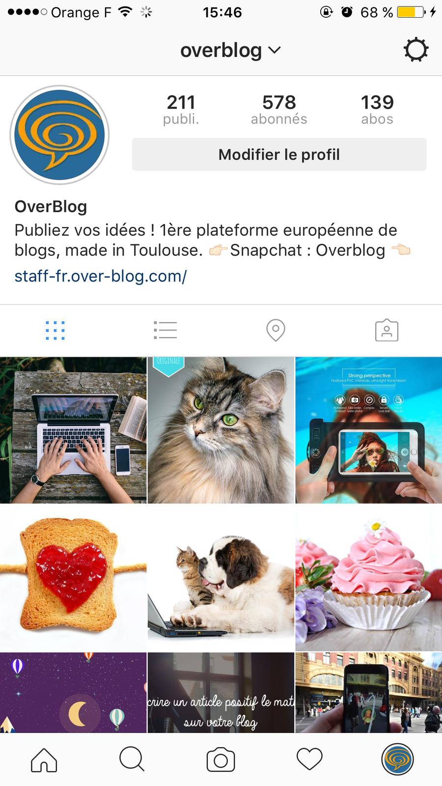 @Overblog