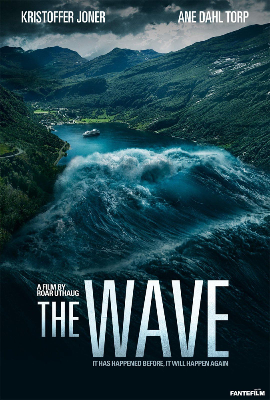 Affiche du film : The Wave