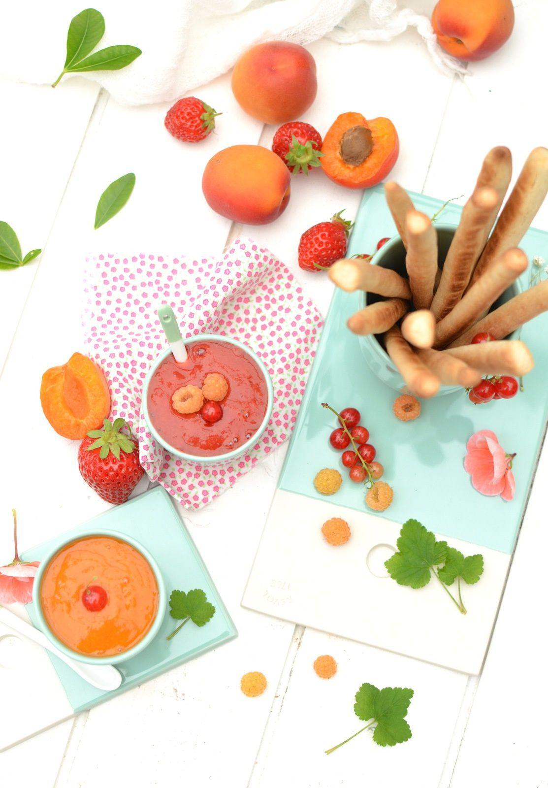 Les recettes de Juliette : un blog qui va faire frémir vos papilles !