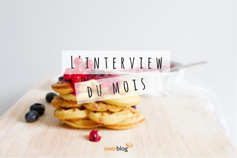 Sabrina Chouiref se livre dans notre Interview du mois !