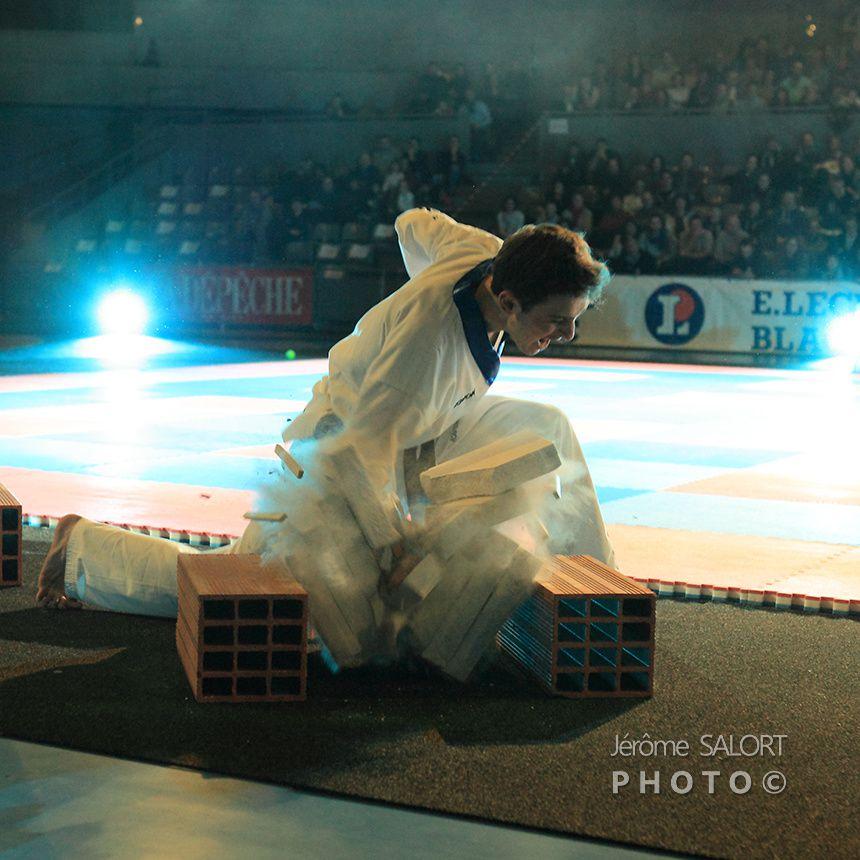 30 ème Nuit du Shaolin Toulouse