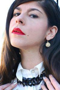 Frisch aus Amerika: Modeblog &quot&#x3B;Fashion Chalet&quot&#x3B;