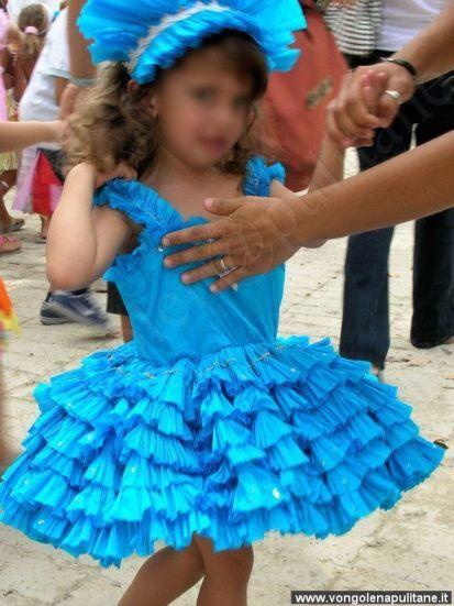 Carnevale In Tempo Di Crisi Improvvisare Una Maschera Oggi Mamma News
