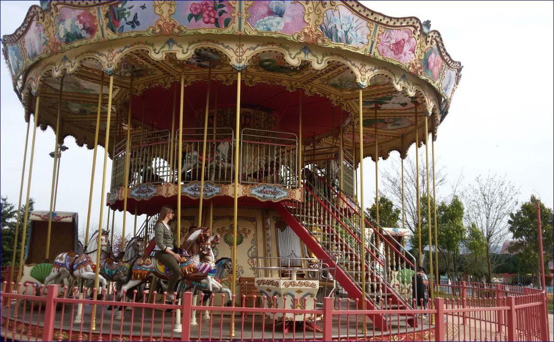 Parco divertimenti rainbow magicland giornata di relax e - Pagine di ringraziamento e divertimento ...