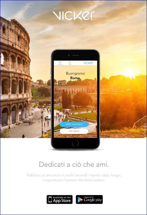 Vicher app