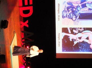 TEDxAlsace 2013 : mon compte rendu du retour à l'essentiel