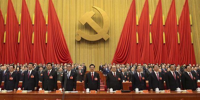 Chine : les blogs en français.