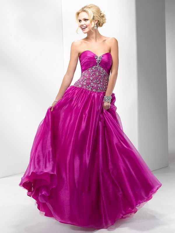 Besides wedding gowns prom dresses would be the other for What to wear to a wedding besides a dress