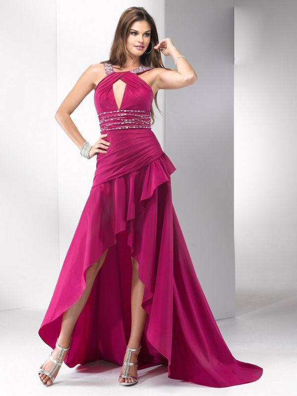 Find the Beautiful Prom Dresses 2013 - Debut dresses online
