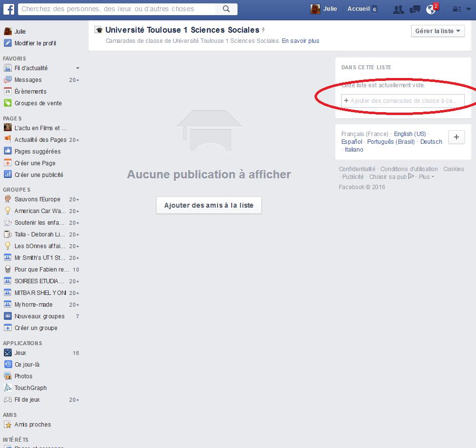 Tutoriel : configurer Facebook pour ne plus rien rater mais aussi pour voir seulement ce qui vous intéresse, et chronologiquement ? Facile.