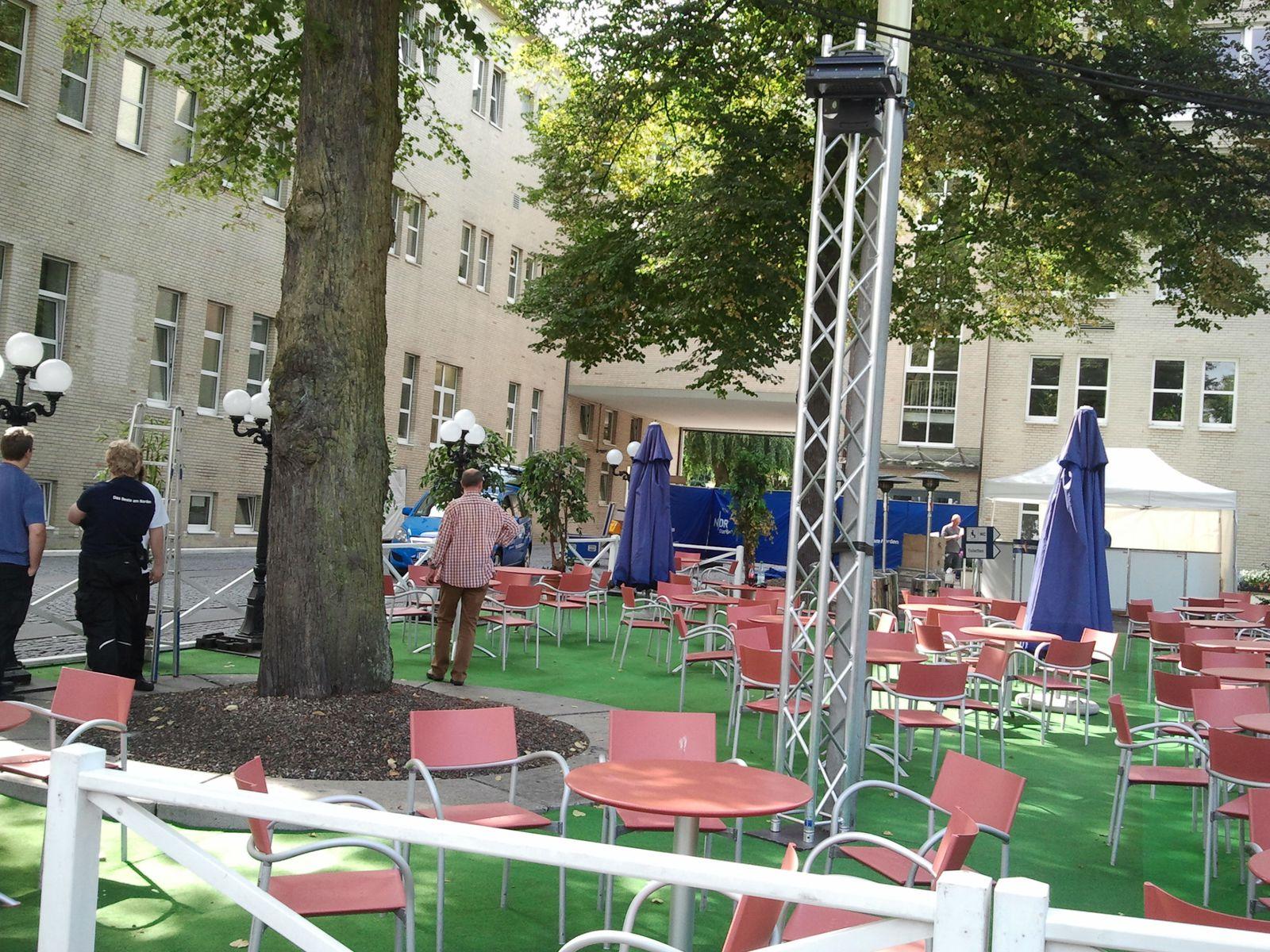 Betriebsfest