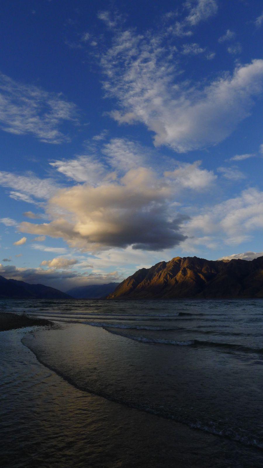 TDM épisode 18 - La vraie aventure Neo Zelandaise: La remontée de la côte Ouest