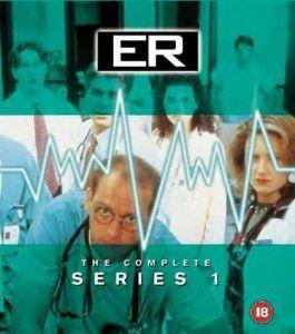 ER: Urgencias
