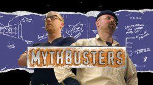 Mythbusters: Los cazadores de Mitos