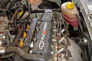 Motor flexible. Imagen de la wikipedia