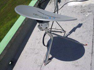 Antena banda ancha. Imagen de la wikipedia