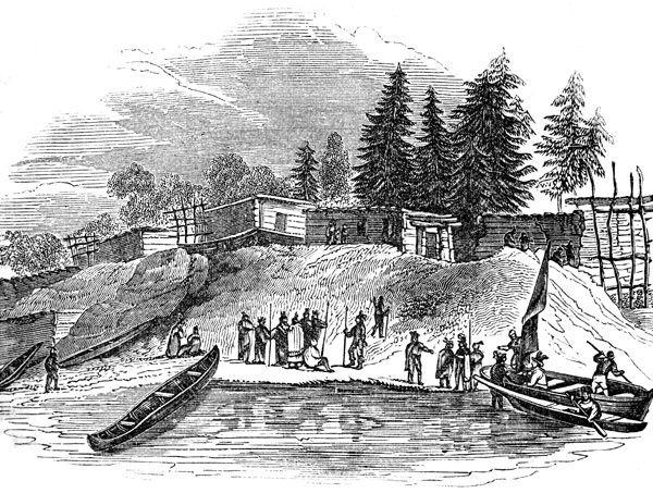 La Colonie de Roanoké (2ème partie)