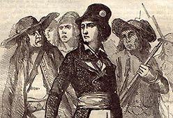 Les Chouans - Honoré de Balzac