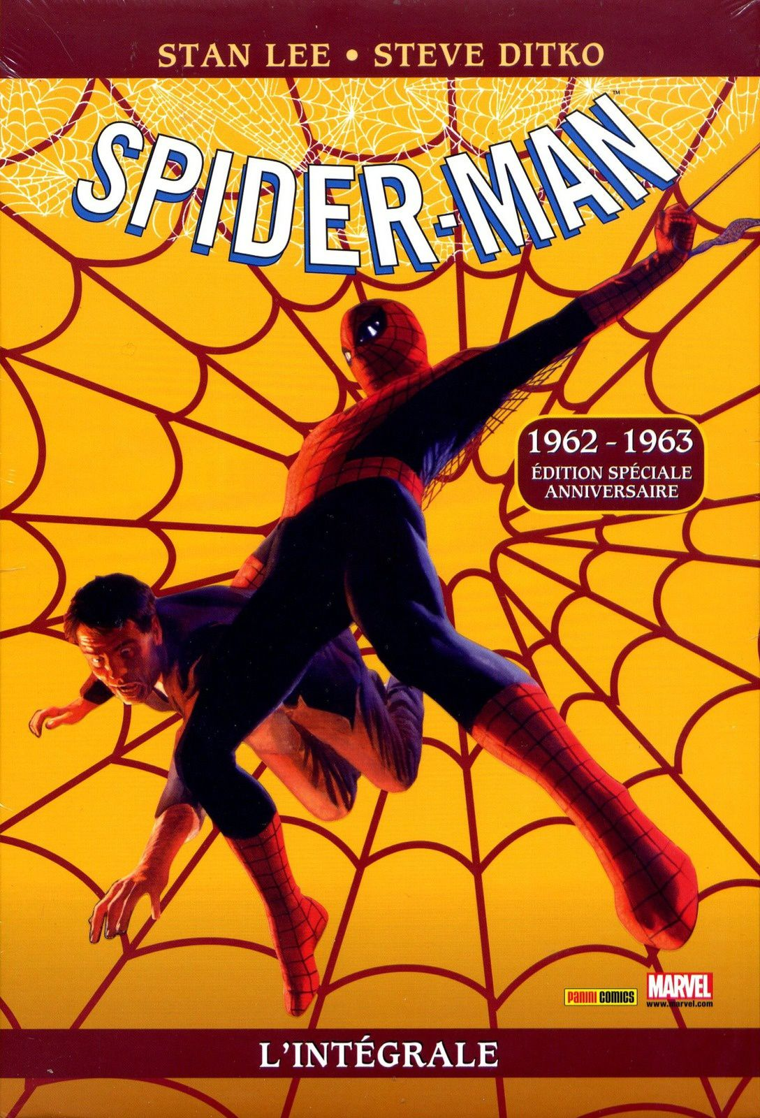 Marvel - Spider-Man - 1962/1963