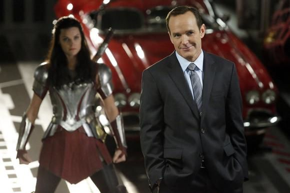 Marvel's Agents of Shield - Saison 1