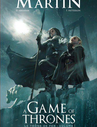 A Game of Thrones - Graphic Novel - Tome 1