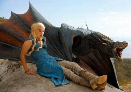 Game of Thrones - Saison 4