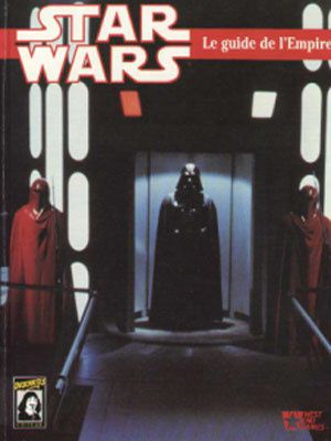 Star Wars - Le Guide de l'Empire