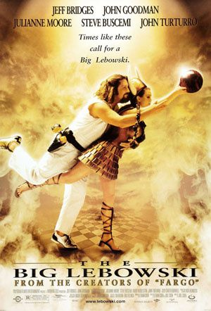 The Big Lebowski - Joel &amp&#x3B; Ethan Coen