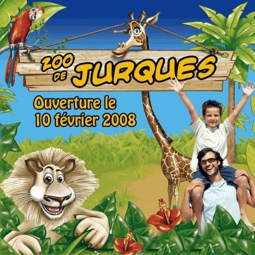 Parc zoologique de Jurques