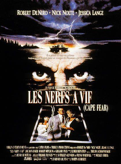 Les Nerfs à vif - Martin Scorsese