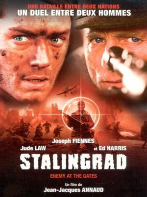 Stalingrad - Jean-Jacques Annaud