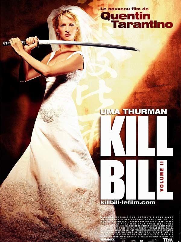 Kill Bill - Volume 2 - Quentin Tarantino