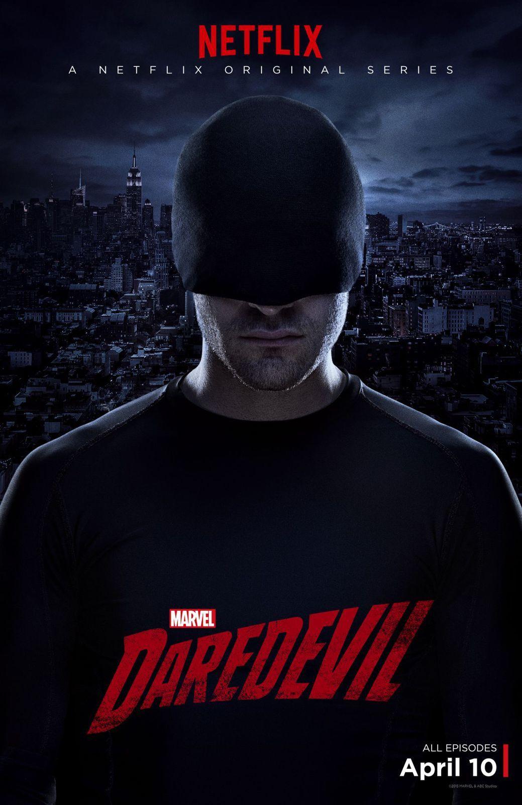 Marvel's Daredevil - Netflix - Saison 1
