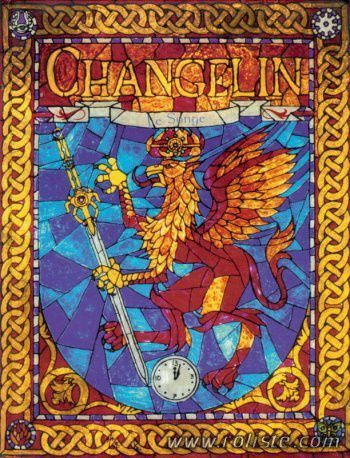 Changelin : Le Songe - White Wolf