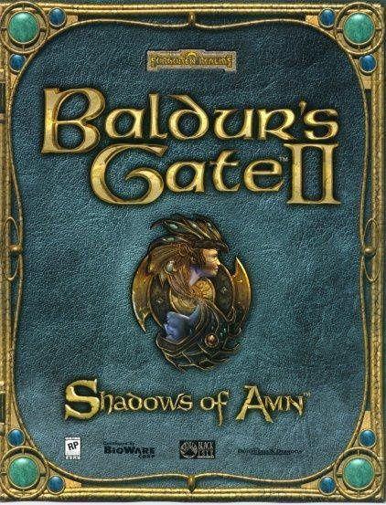 Baldur's Gate II : Shadows of Amn - Bioware