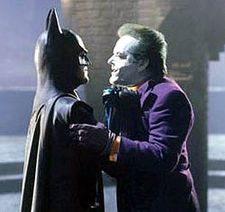 Batman - Tim Burton
