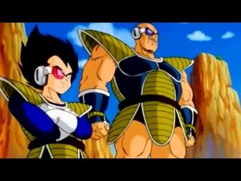 Dragon Ball Z - Saison 1 - Episodes 1 à 39