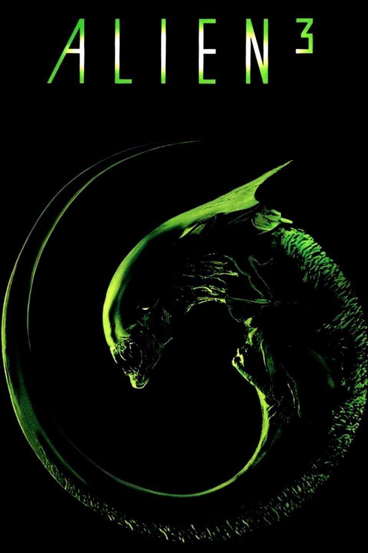 Alien 3 - David Fincher