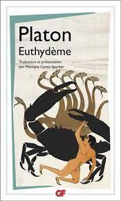 Euthydème - Platon