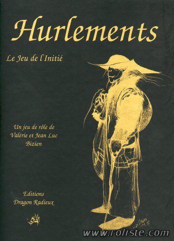 Hurlements - Valérie &amp&#x3B; Jean-Luc Bizien