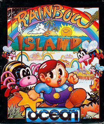 Rainbow Islands - Taito