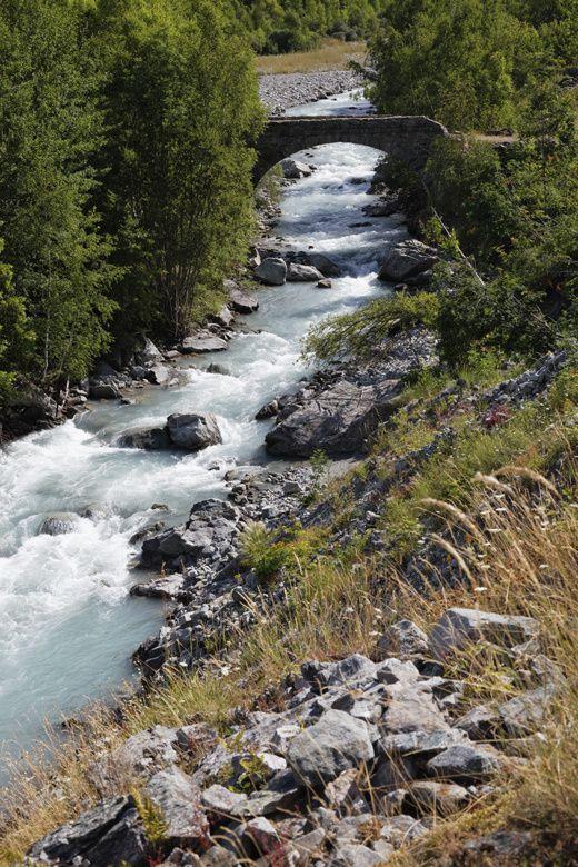 Le Valgaudemar   Hautes-Alpes