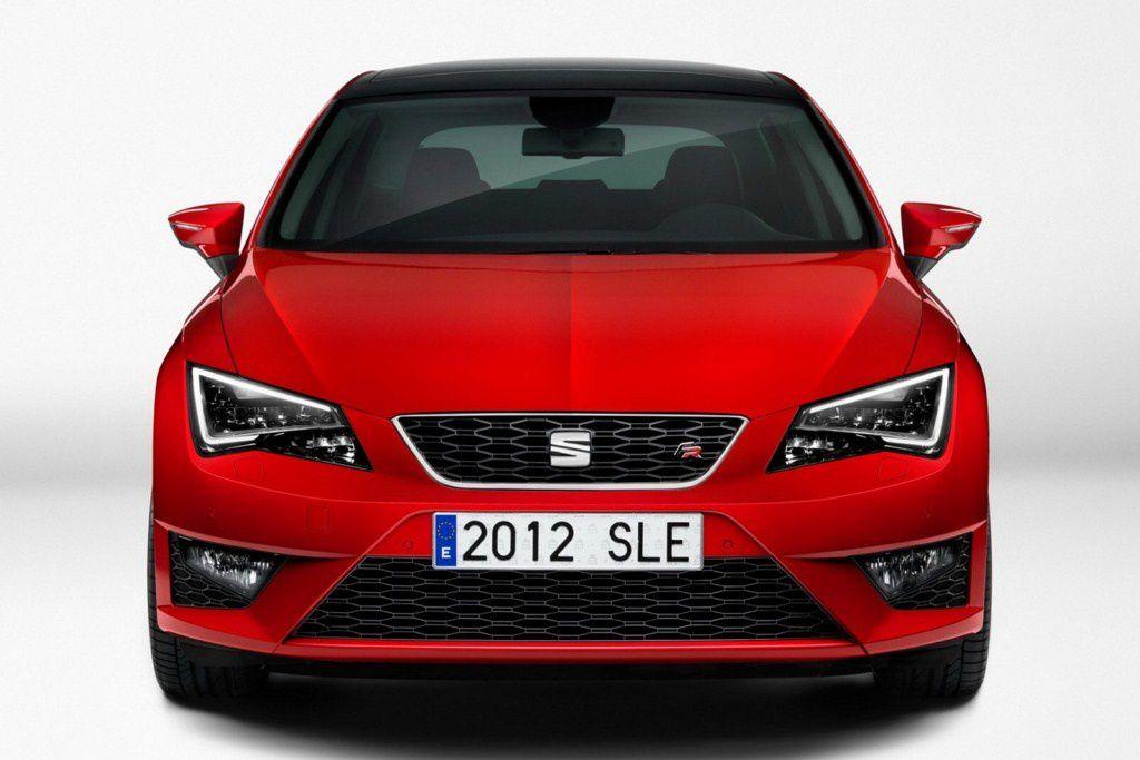 Nuevo SEAT León, tecnología para disfrutar a tu alcance.